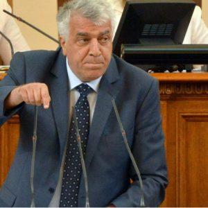 """""""Външна намеса"""" посочвала на властта кой бизнесмен да отстрани, смята Румен Гечев"""