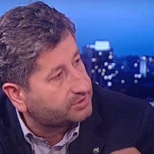 Христо Иванов: Морално мандатът на Гешев приключи