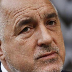 Борисов: Справихме се, благодаря на всички българи за дисциплината