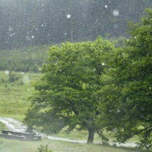 Дъждове и гръмотевици тази сряда